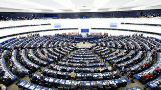 Si la réforme est adoptée mercredi au Parlement européen à Strasbourg, les eurodéputés pourront entamer des négociations avec le Conseil de l'UE et la Commission européenne, afin de s'entendre sur un texte définitif.   (BELPRESS/MAXPPP)
