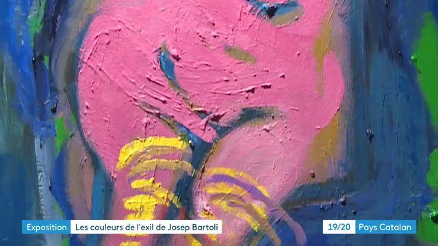 Expo Josep Rivesaltes