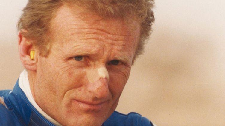 Jean-Claude Olivier, l'ancien patron de Yamaha France