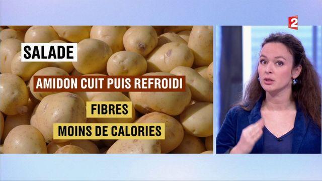Consommation : quelques idées reçues sur la pomme de terre