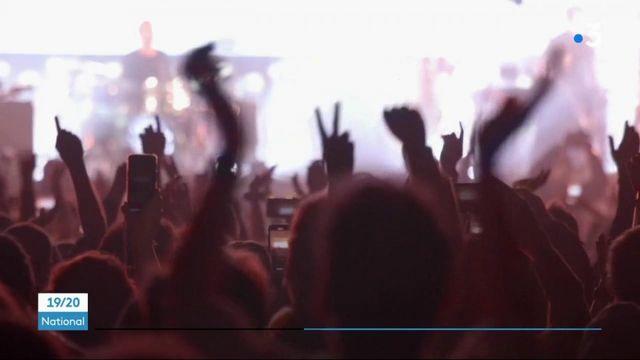 Barcelone : un concert test de 5 000 personnes ne fait aucune contamination au Covid-19