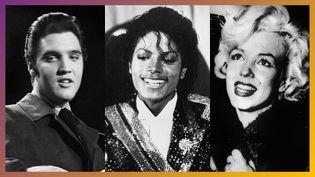 Michael Jackson, Elvis, Marilyn sont-ils en vie ? (RADIOFRANCE)