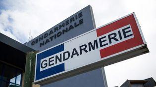 C'est la gendarmerie de l'Orne qui a reçu l'appel de Léo, 5 ans (photo d'illustration). (MAXPPP)