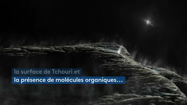 Adieu Rosetta