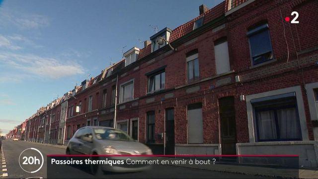 Energie : comment mettre fin aux passoires thermiques ?