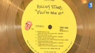 Le Rolling Stones et photographe Bill Wyman à Saint-Paul de Vence  (Culturebox)
