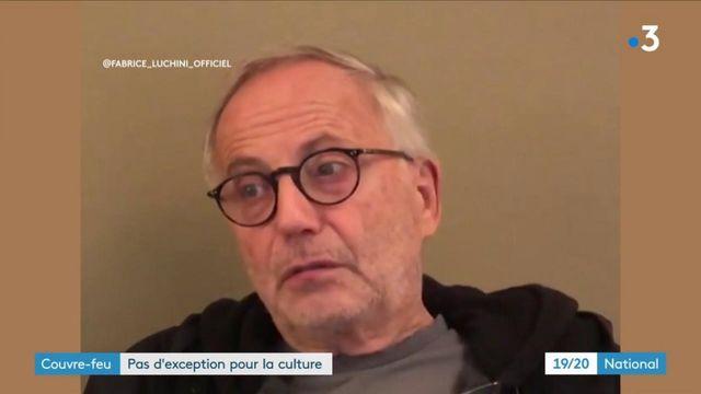 Couvre-feu : le monde de la culture n'aura droit à aucune dérogation