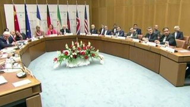 Nucléaire iranien : un accord après plus de 10 ans de négociations