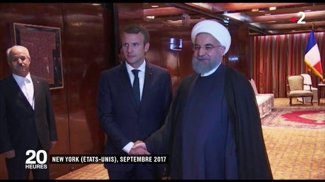 Nucléaire iranien : l'accord peut-il survivre ?