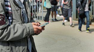Les 6, 7 et 8 février 2017, ce sont les journées mondiales sans téléphone portable. (MAXPPP)