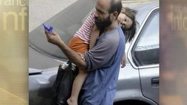 Quand une photo sur Internet permet d'aider un migrant