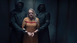 """La saison 4 de """"The Handmaid's Tale"""" vient de se clôturer sur OCS. Un nouvel opustoujours aussi dérangeant. (OCS)"""
