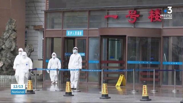 Coronavirus : la deuxième vague arrive en Asie