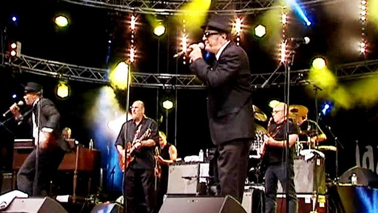 Blues Brothers Band à Cheverny  (France 3 / Culturebox)