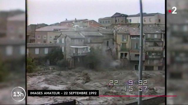Inondations de Vaison-la-Romaine : les leçons tirées de la catastrophe