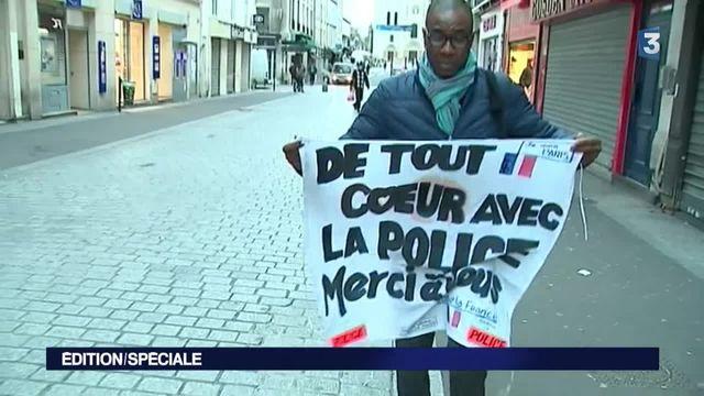 Saint-Denis : la vie reprend son cours