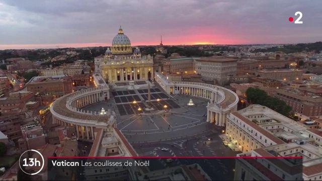 Noël au Vatican (1/5)