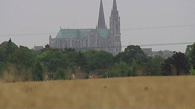Eure-et-Loir : les mystères de la cathédrale de Chartres
