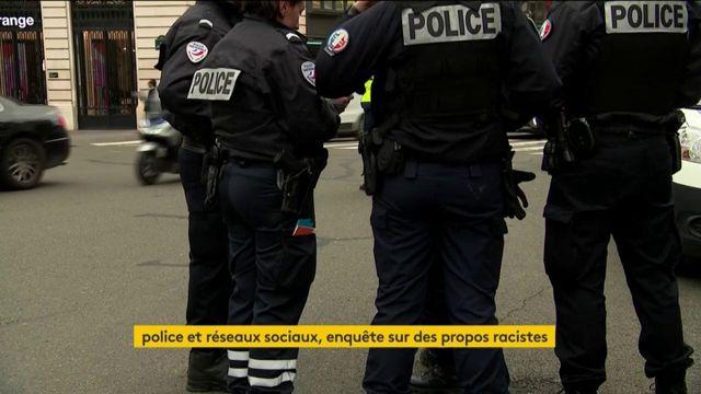 Police : enquête sur des propos racistes publiés sur Facebook
