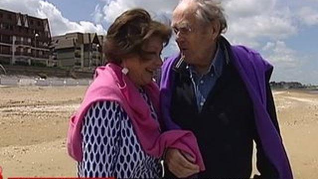 Festival du film romantique de Cabourg : Michel Legrand à l'honneur