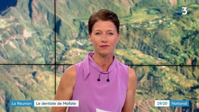 La Réunion : le combat du dentiste de Mafate