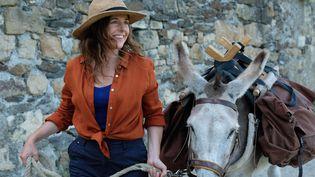 Antoinette dans les Cévennes (Copyright Julien Panié / CHAPKA FILMS / LA FILMERIE / FRANCE 3 CINEMA)