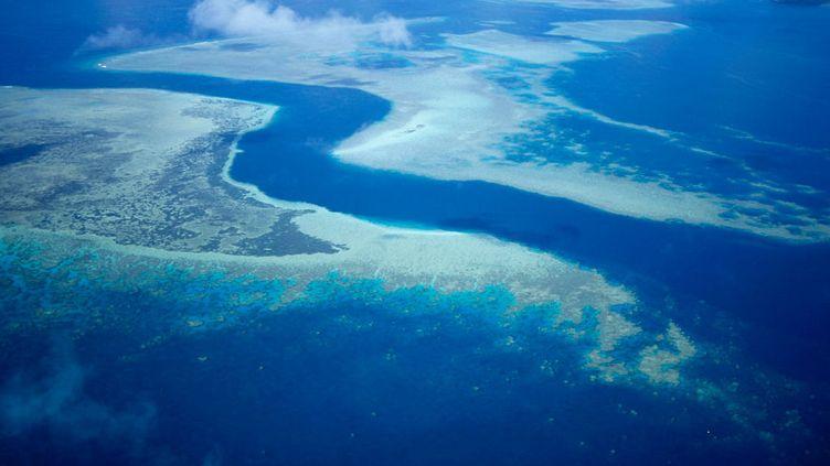 Mayotte, dans l'Océan Indien. (GETTY IMAGES)