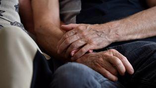 La France fait figure d'État à la traîne sur les questions liées à la fin de vie et l'euthanasie. (JEAN-CHRISTOPHE VERHAEGEN / AFP)