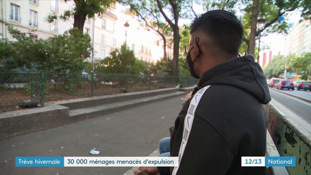 30 000 locataires menacés d'expulsion