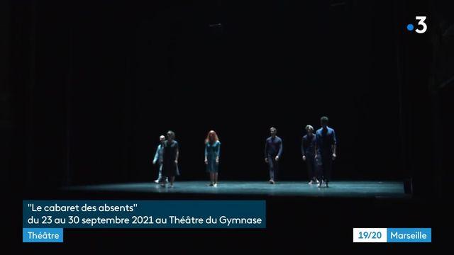 Marseille : avant sa rénovation, le théâtre du Gymnase met en scène sa propre histoire