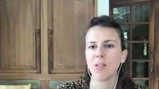 """Nicole Ferroni : la réouverture des écoles """"va être très compliquée"""" (FRANCE 2)"""