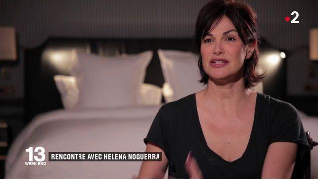 Culture : le nouvel album d'Helena Noguerra