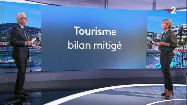Tourisme : bilan contrasté sur l'ensemble du territoire