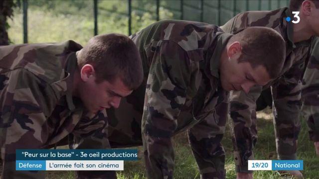 Défense : les projecteurs braqués sur l'armée