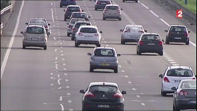 Sécurité routière : 600 000 conducteurs sans permis sur nos routes