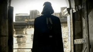 """Extrait de """"Jedi Crisis"""" de Laurent Sougey Lardin  (France 3 / Culturebox)"""