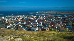 L'archipel de Saint-Pierre-et-Miquelon entame un déconfinement progressif à partir du 27 avril 2020. (MAXPPP)