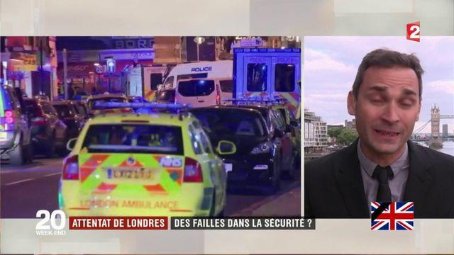 Attentat de Londres : les réactions internationales