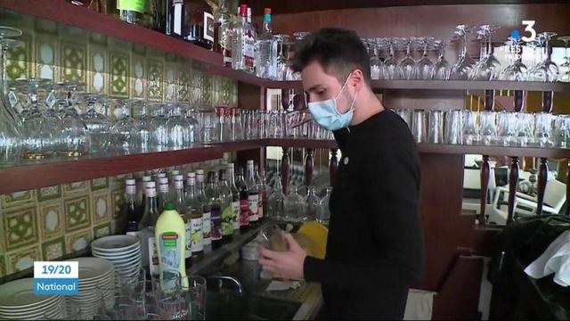 Déconfinement : les restaurateurs impatients de redémarrer
