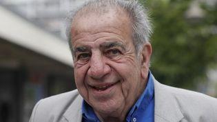 L'architecte Roland Castro  (THOMAS SAMSON / AFP)