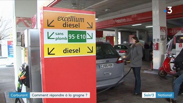 Prix des carburants : un coup de pouce envisagé pour les automobilistes