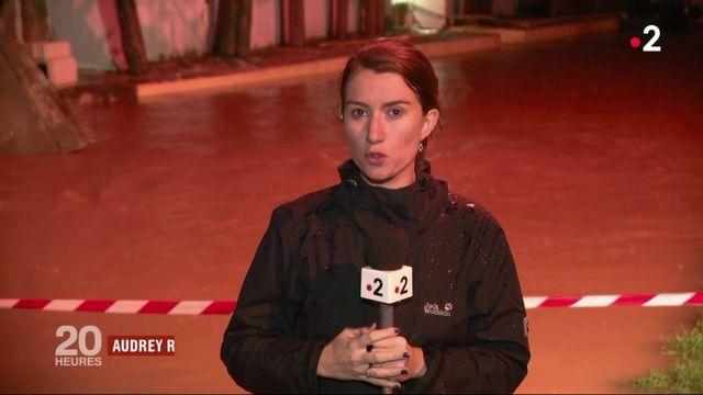 Var : les autorités sont vigilantes face au risque d'inondations