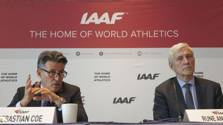 L'IAAF maintient la suspension de la Russie. (R4311 MANDOGA MEDIA / MANDOGA MEDIA)