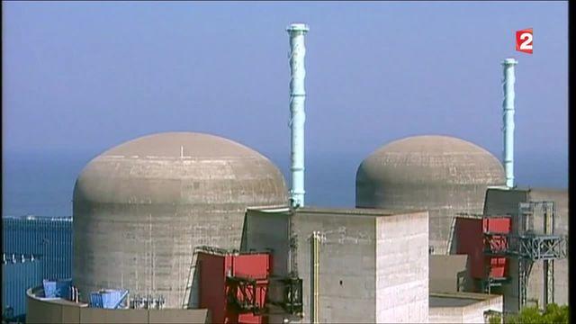 Nucléaire : polémique autour des centrales françaises situées à la frontière