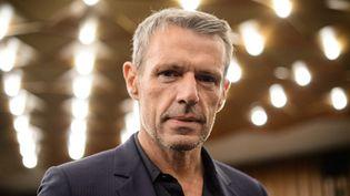 Lambert Wilson à Berlin en décembre 2013.  (Robert Schlesinger / Picture Alliance / AFP)