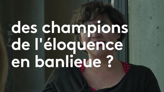 Éducation : la rhétorique d'élèves de Seine-Saint-Denis mise à l'honneur dans un livre