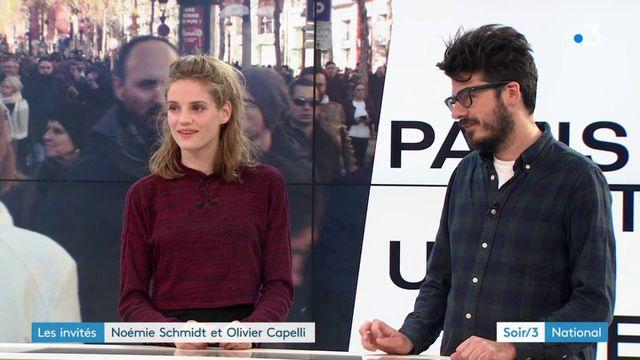"""""""Paris est une fête"""" : le film qui bouscule les codes"""