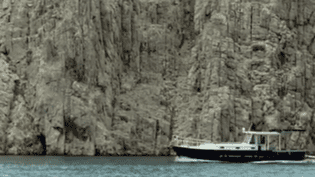 """Cinéma : """"En amont du fleuve"""", invitation à un magnifique voyage (FRANCE 3)"""