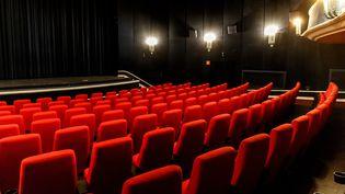 Les professionnels s'attendent à un trop-plein de films dans les salles dès le 19 mai, date de réouverture des cinémas. (MARKUS SCHOLZ / DPA)