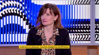 Patricia Blondiaux (FRANCEINFO)